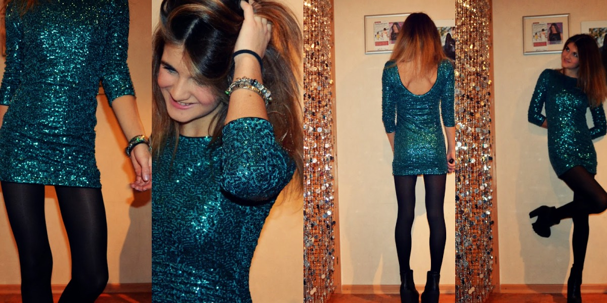 02012015: #silvesteroutfit