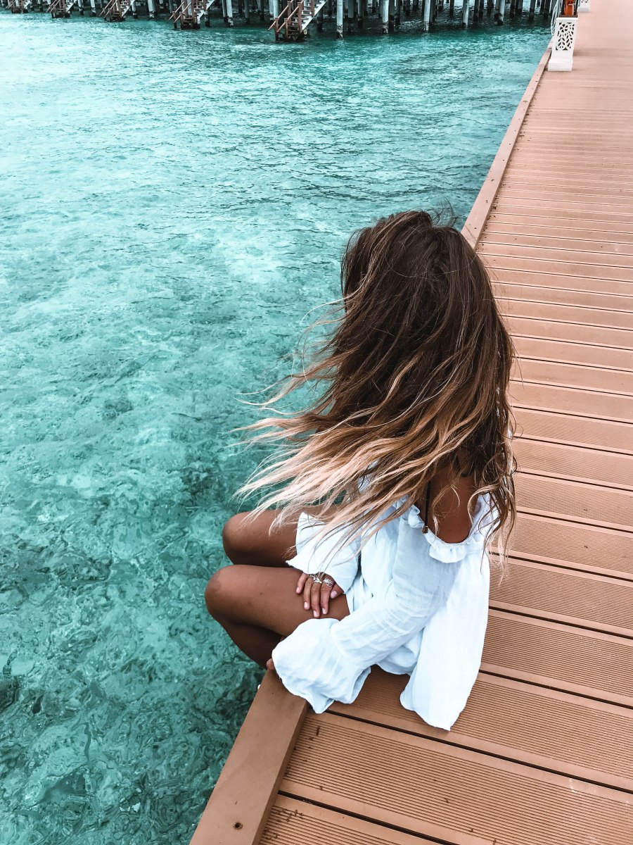 09042018: #MALDIVES PART TWO