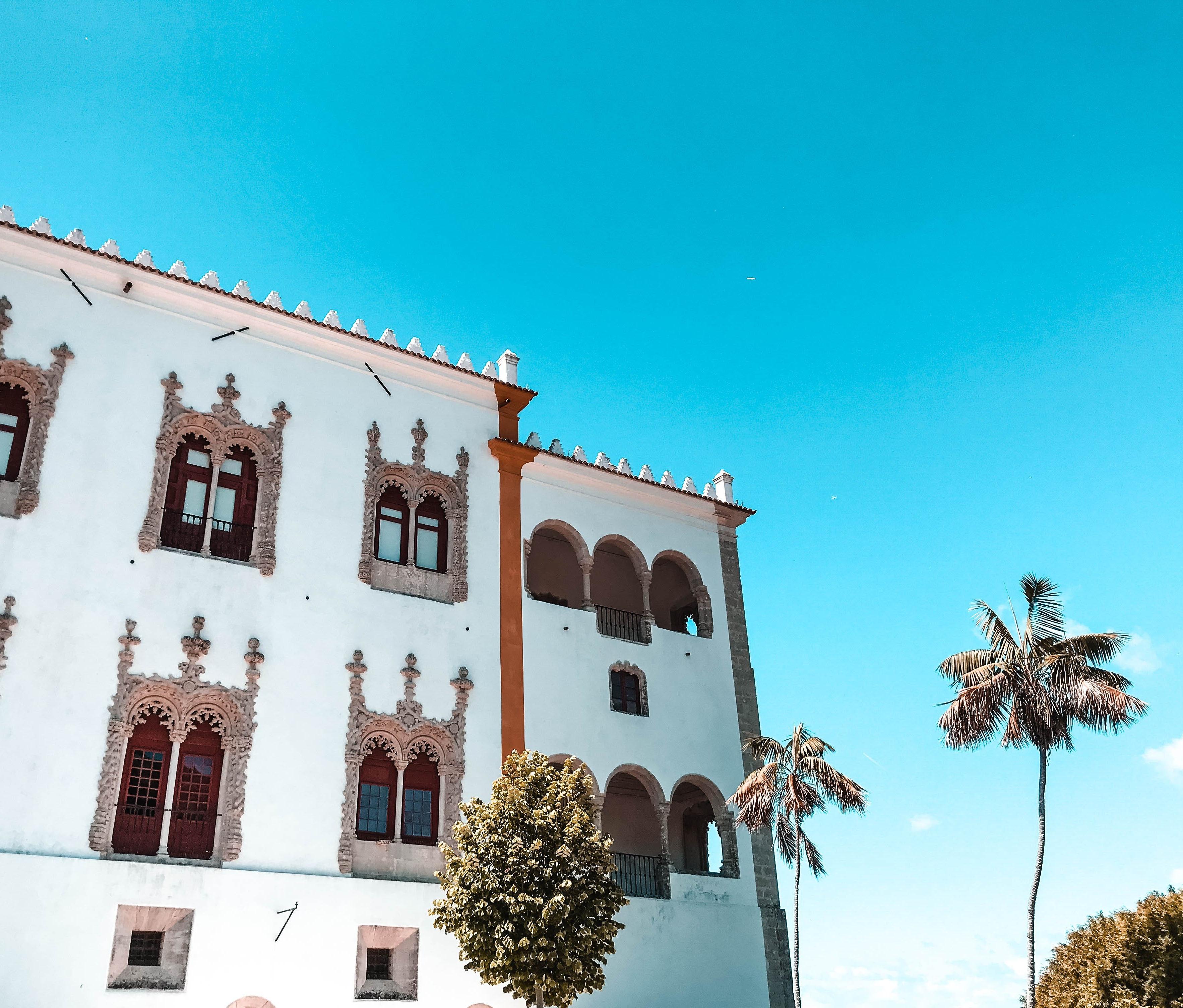 12072018: #PORTUGAL – SINTRA