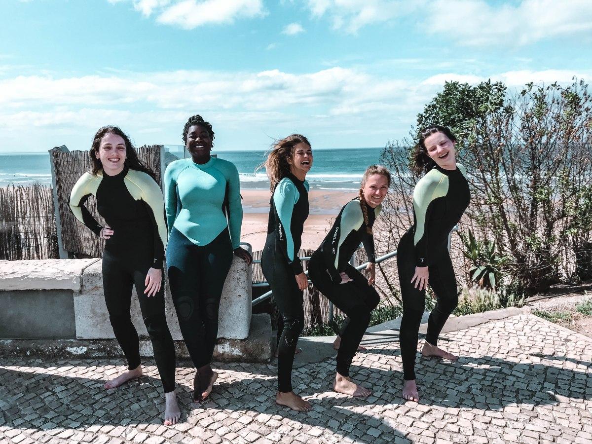18062018: #PORTUGAL SURF TRIP